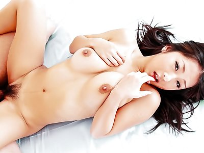 Hottest Japanese whore Satomi Suzuki in Fabulous JAV uncensored Hardcore scene