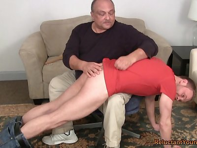 Jay and Rich likes to try new ways of reaching memorable gay orgasm