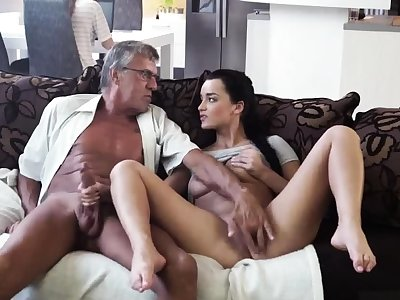 Fake lips blowjob with an increment of anal pussy gangbang What would you